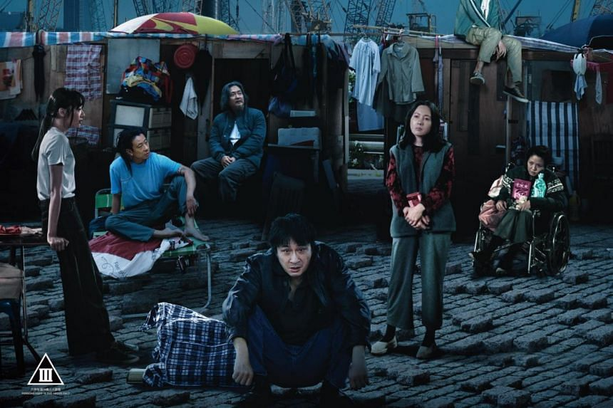 The acclaimed movie, based on a real-life incident in 2012, follows the protagonist Fai, who ends up living on the streets of Sham Shui Po after being released from jail.