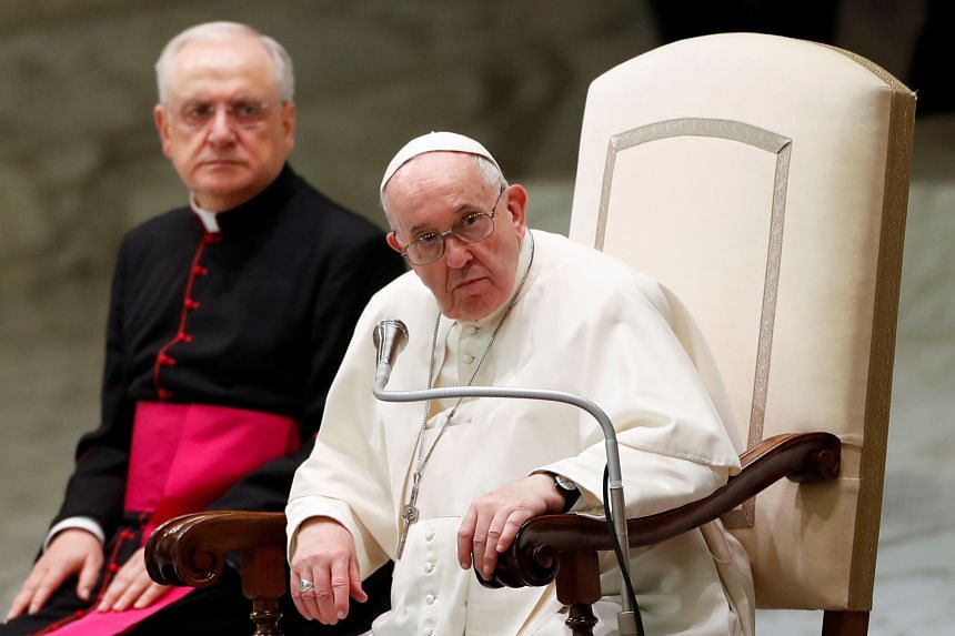 Dealing with the avalanche of revelations about sexual abuse by clergy was one of the biggest challenges faced by Pope Francis when he was elected.