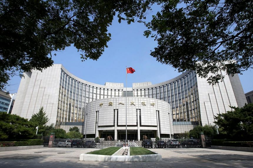 Chinese banks have an estimated $10.7 trillion of outstanding loans to developers and homebuyers.