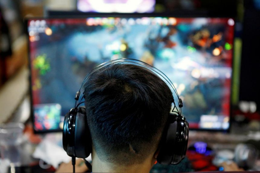 Games could end up being the largest entertainment category over the long haul, Mr Andy Jassy, the chief executive officer, said on Oct 5 at a technology conference.
