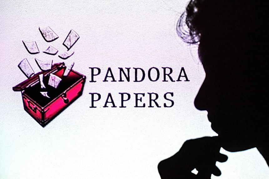The Pandora Papers investigation is based on a leak of some 11.9 million documents from 14 financial services companies around the world.