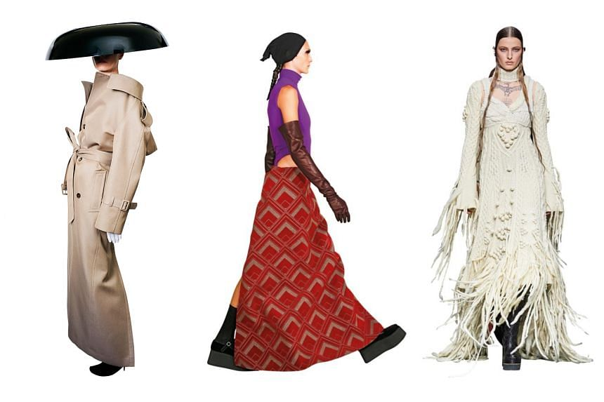 This season marks a splashy return for some of fashion's biggest personalities.