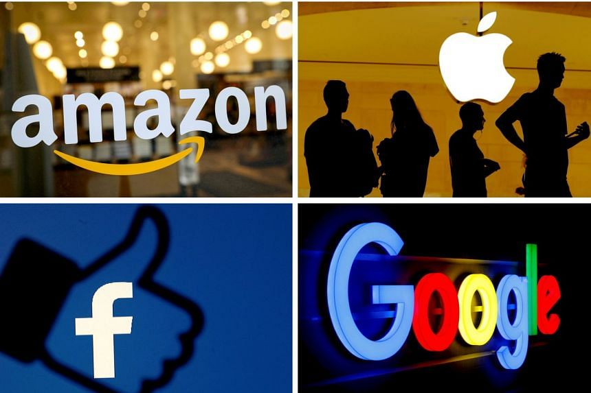 Ireland is the low-tax European headquarters for blue chip companies including Apple Google and Facebook.