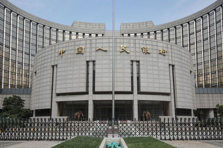 The People's Bank of China is weighing new rules for curbing monopolies in online payments.