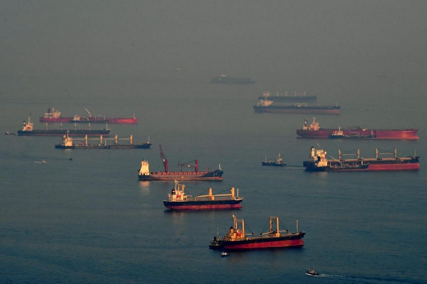 It is hoped that the incentives will push more vessels towards prioritising sustainability.