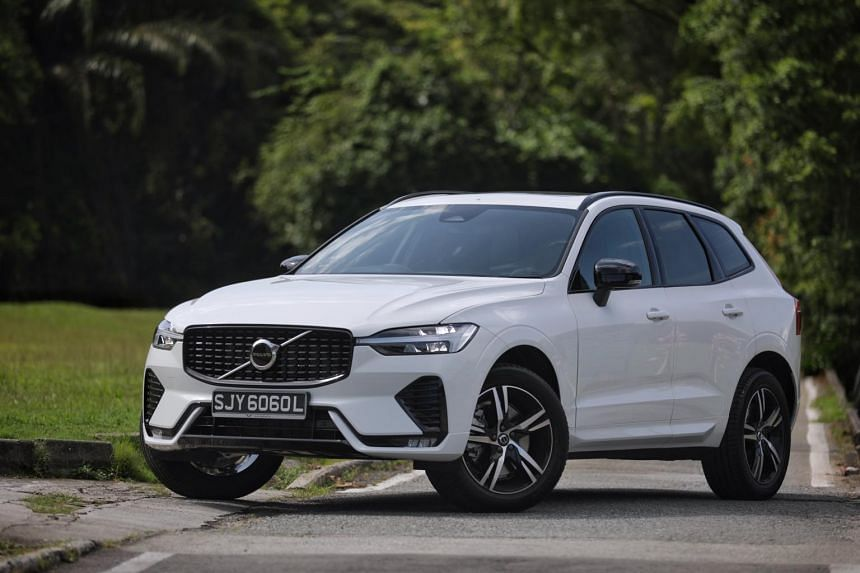 The Volvo XC60 Mild Hybrid is as comfortable and stress-free as its predecessor, despite the absence of air suspension.