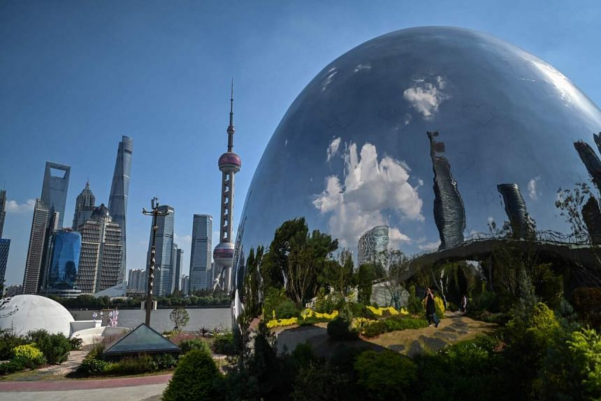 The move is the latest salvo in China's broad regulatory crackdown this year on companies in various industries.
