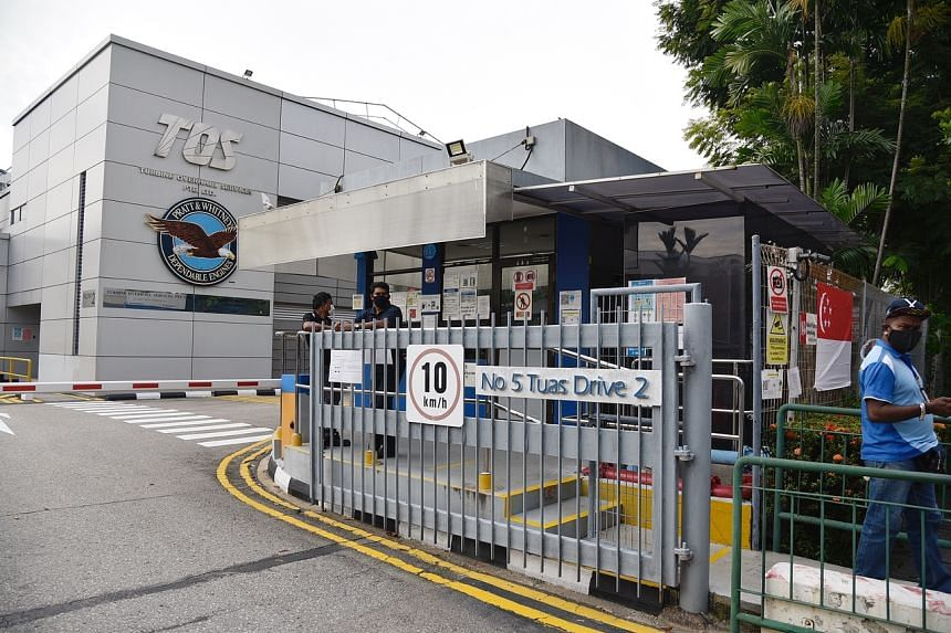 Pratt & Whitney had retrenched 400 staff at five of its six facilities in Singapore in August last year.