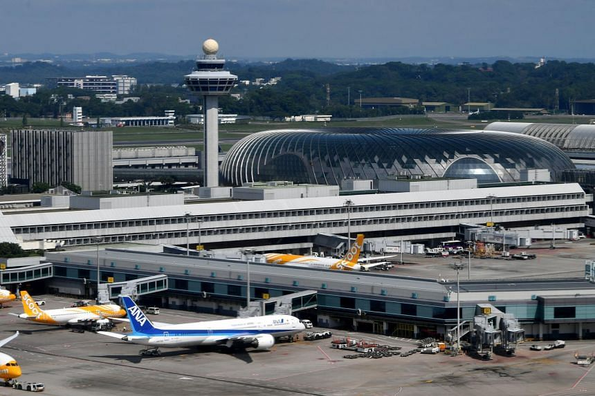 Singapore has remained a strong base of aerospace activities and companies have been exploring new avenues of growth.