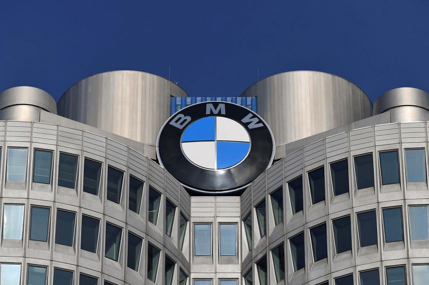 BMW plans to use a joint venture formed in 2020 with Archermind Technology Nanjing to expand its connectivity features.