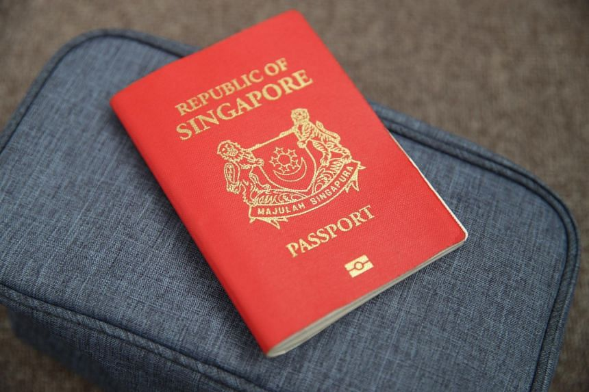Holders of Singapore and Japan passports can travel without a prior visa to 192 destinations.