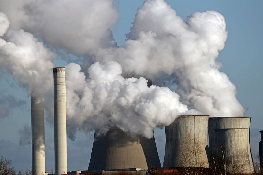 Corporations and their investors are under mounting pressure to reduce their carbon footprint.