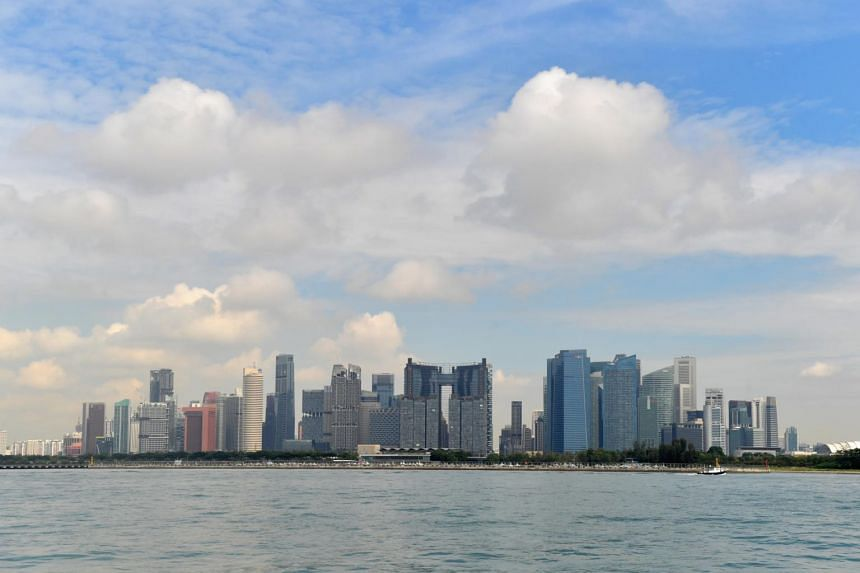 Singapore has been looking to meet more of its power needs with renewable energy.