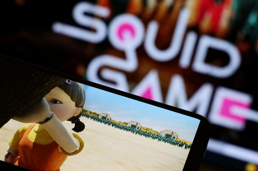 Squid Game is set to be Netflix's biggest hit yet.
