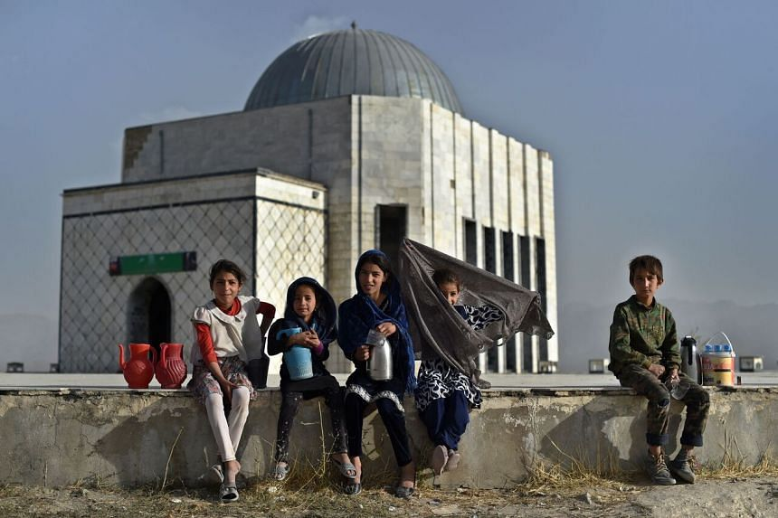 Since the Taliban took over Afghanistan on Aug 15, the country has seen its economy all but collapse.