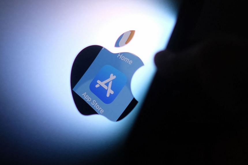Apple's app store payment policies have long drawn complaints from developers.