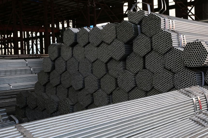 Metal smelters and steel factories have been among the first casualties in China, with many expected to taper production to save on higher electricity costs.