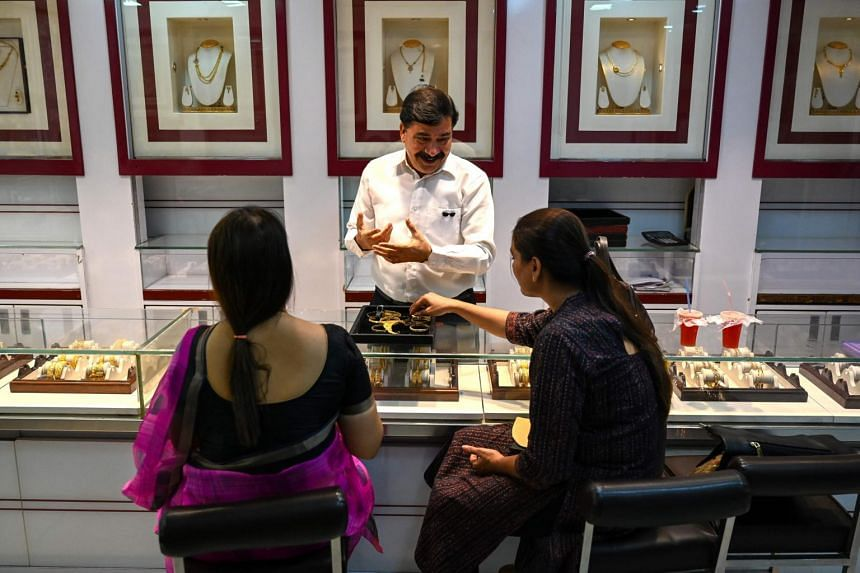 Gold has immense financial and cultural significance in India, and is also seen as a safe asset that can be transferred from one generation to the next.