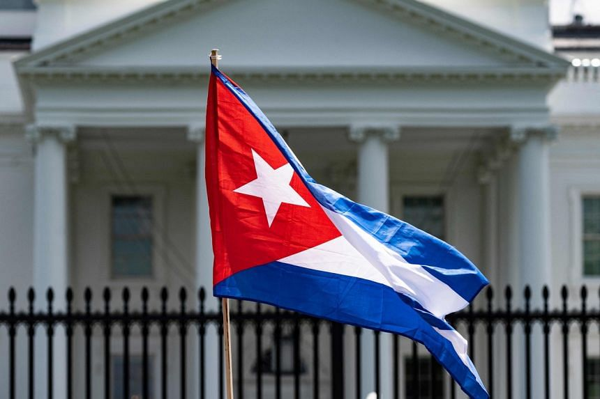 More than 200 US government officials have been afflicted by the Havana syndrome over the past five years.