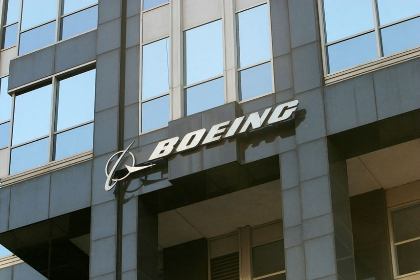 Just over 5,000 Boeing employees are in Texas.