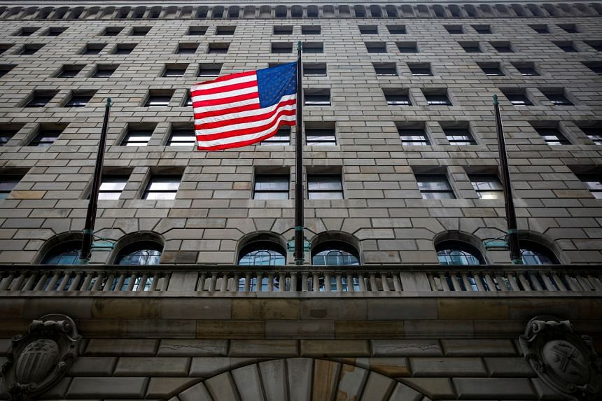 US central bankers broadly agree they can soon begin reducing their support for the economy as early as next month, but are divided over how much of a threat high inflation poses.