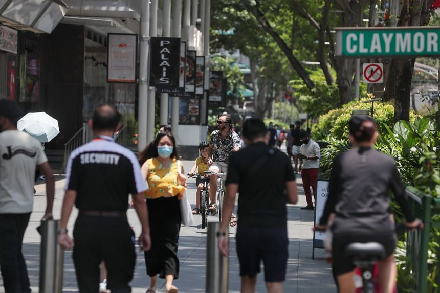 This takes Singapore's death toll from the virus to 192, and the 24th consecutive day in which deaths were reported.