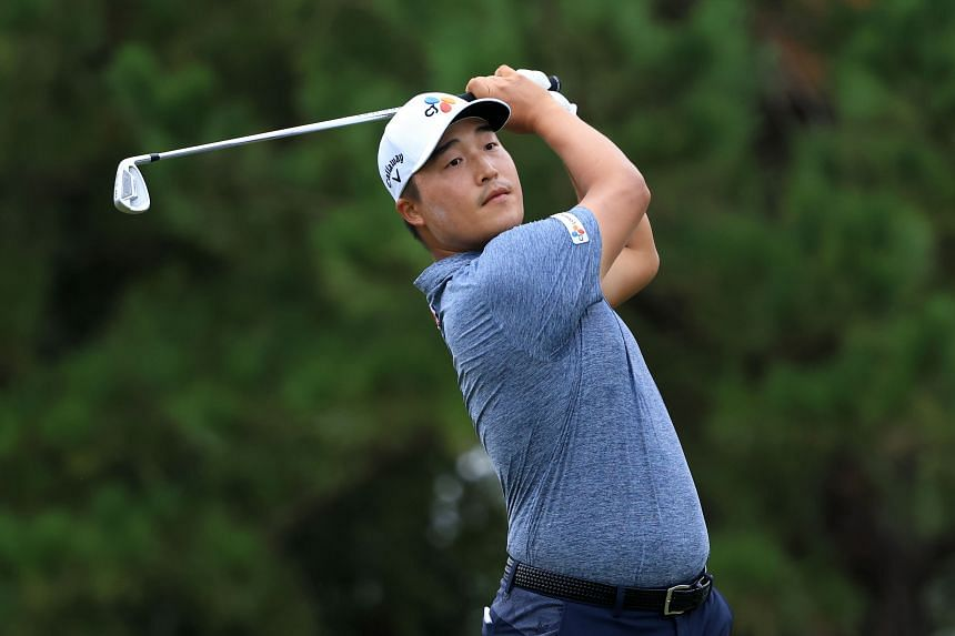In May, K.H. Lee became the eighth and latest Korean winner on Tour.