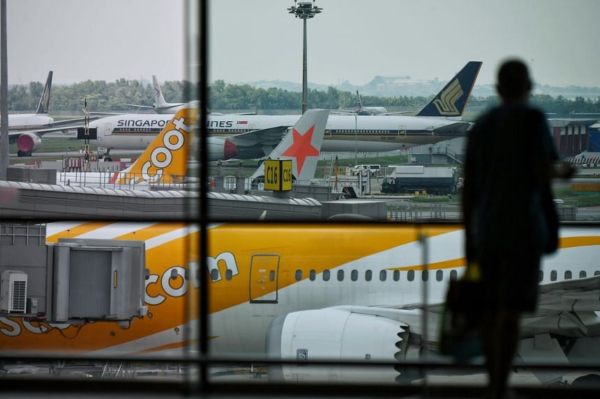 Asian carriers and travel agencies said they are seeing a surge in bookings and travel inquiries as countries start to open up their borders or allow domestic flights.
