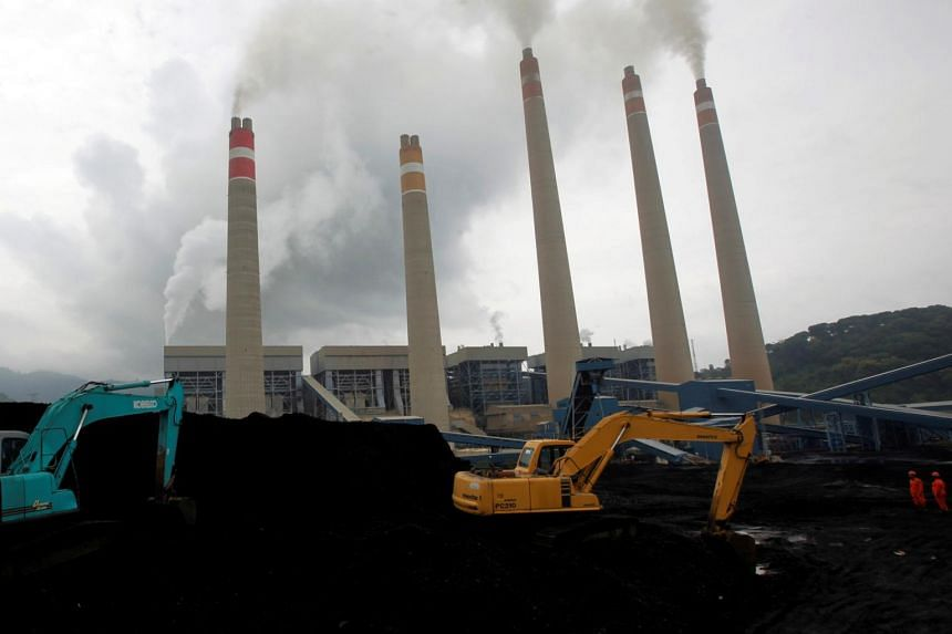 Retiring half the coal power plants in Indonesia, the Philippines and Vietnam would require as much as US$55 billion (S$74.4 billion) in financing.