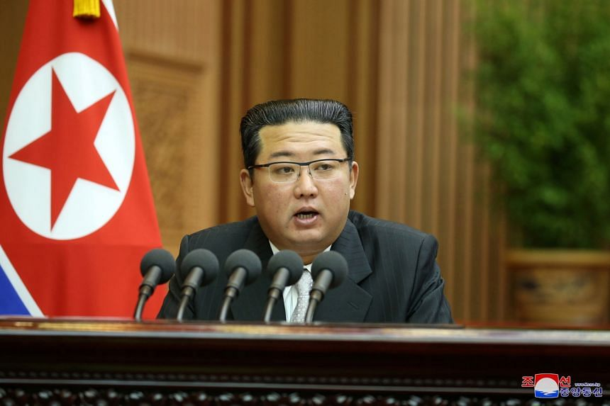 Mr Kim Jong Un has been summoned for a scheme that saw more than 90,000 people move to North Korea from Japan between 1959 and 1984.