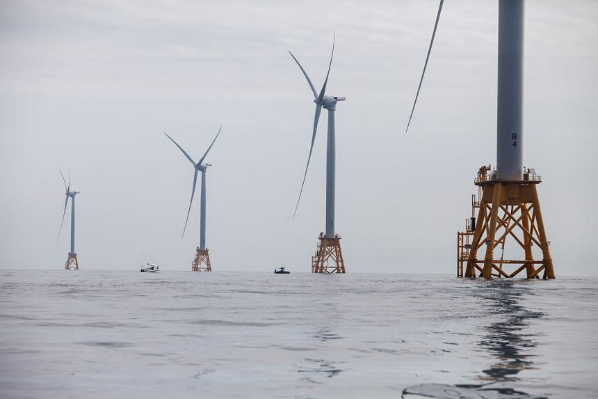 The Biden administration has pledged to build 30,000MW of offshore wind in the United States by 2030.
