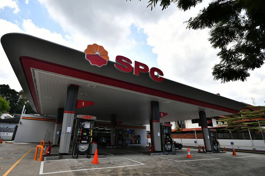 For credit card payments, SPC is the second costliest brand for the most popular grade of petrol.