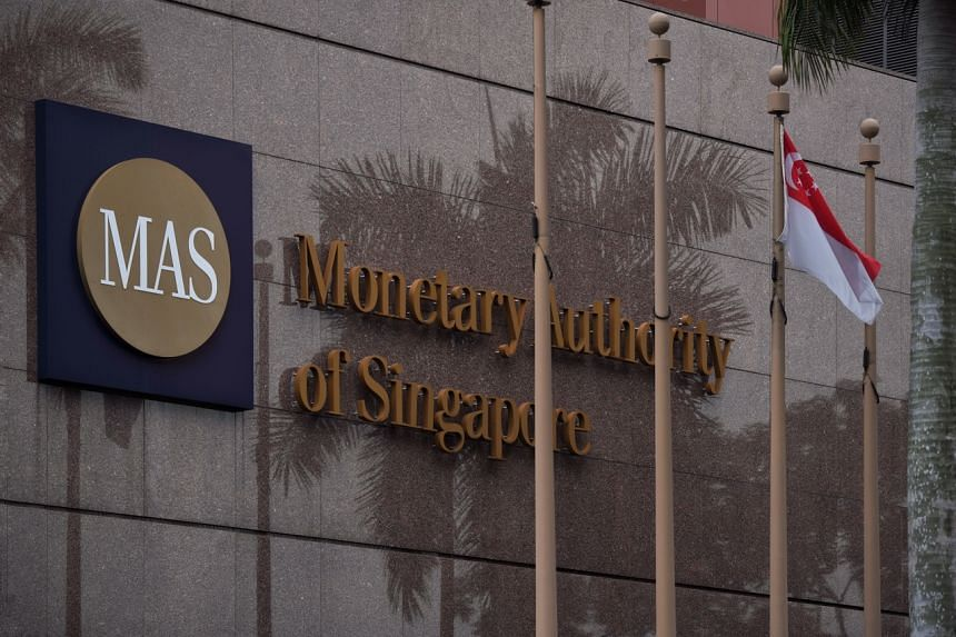 MAS expects core inflation in 2021 to come in near the upper end of its zero per cent to 1 per cent forecast range.
