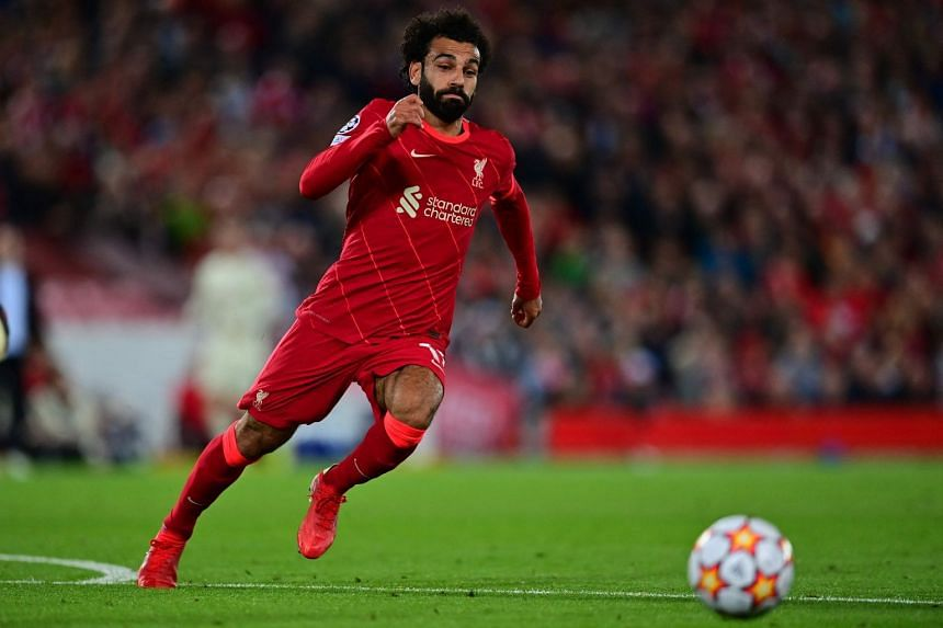 Reports suggest the stumbling block is the 29-year-old Egypt star's wage demands.