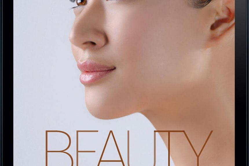 Beauty Tips contains tips and tricks from the experts.