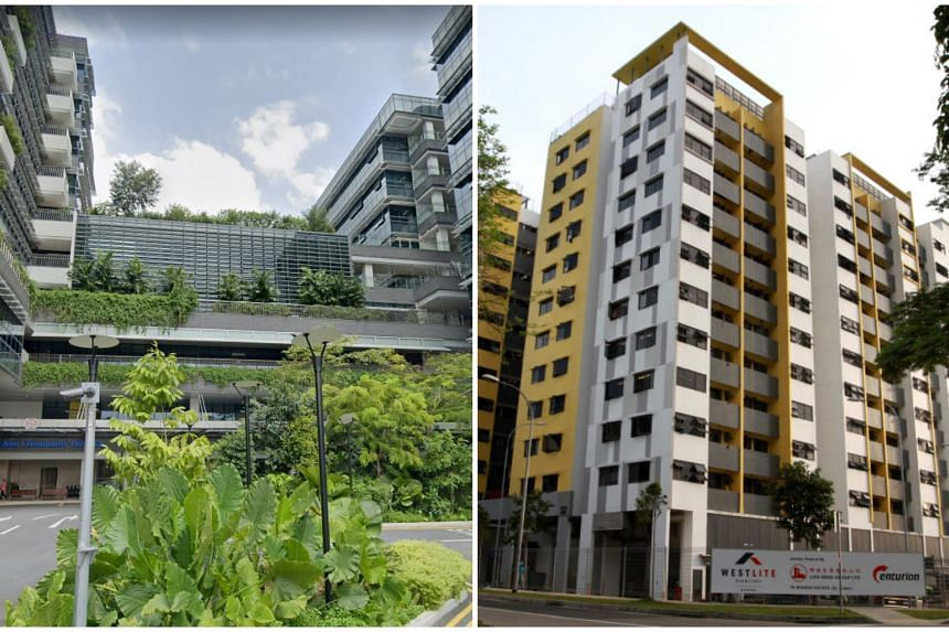 Yishun Community Hospital and Westlite Mandai Dormitory were among the 10 new Covid-19 clusters in Singapore.