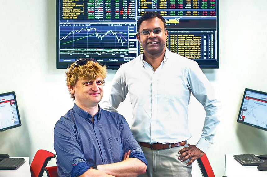 Dr Hutchinson and Dr Thirumaran exhort businesses to adopt environmentally sustainable practices for their organisations.