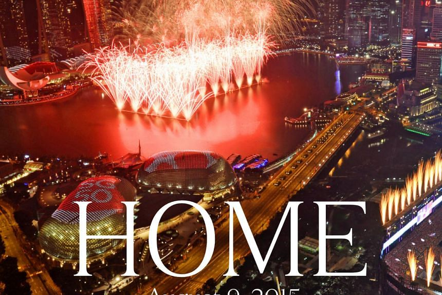 Relive 50 memorable moments from Singapore's Jubilee year with Home.