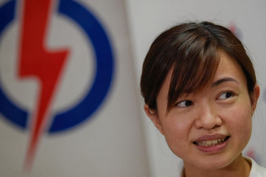 The PAP's MacPherson SMC candidate Tin Pei Ling swept up 71.74 per cent of the votes.