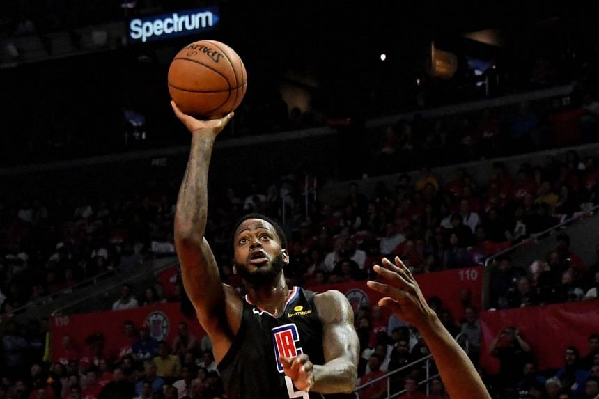 JaMychal Green reportedly turned down more lucrative offers elsewhere to return to the Clippers to try to win a championship.