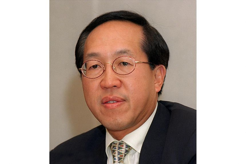 Former Mediacorp Group CEO Ernest Wong has been named the chairman-designate of the media company's board.