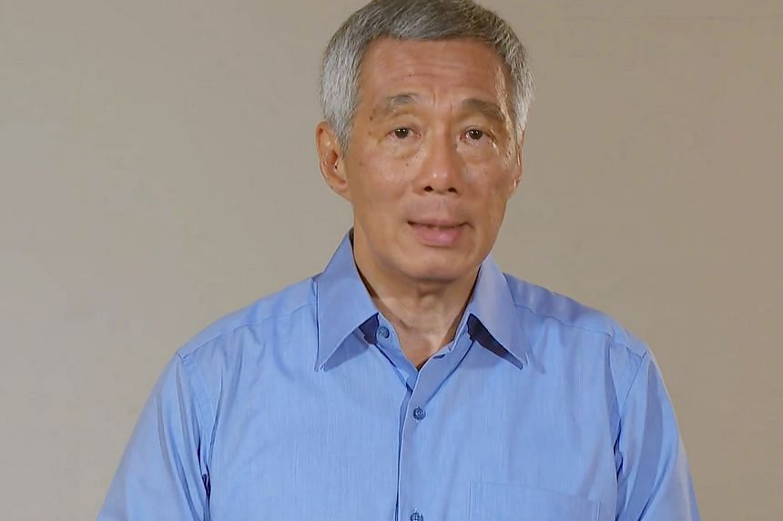 Prime Minister Lee Hsien Loong has issued a statement regarding the dispute with his siblings over Mr Lee Kuan Yew's house at 38, Oxley Road.