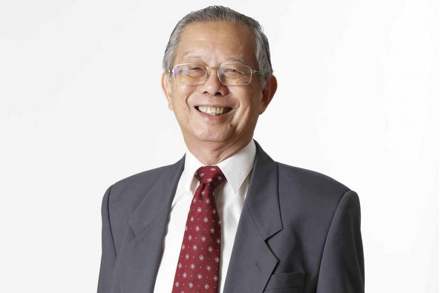 Group president Lim Siong Guan will retire, and be appointed adviser to the GIC group executive committee.