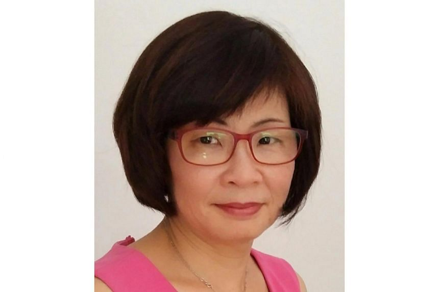 Ms Jen Teo Pui Heng is the Board of the Singapore Environment Council's new executive director.