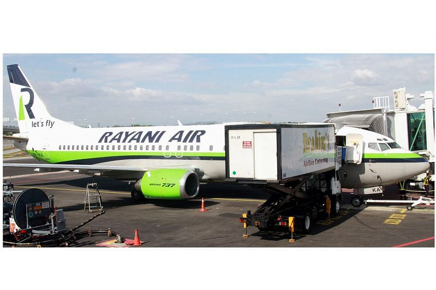 Rayani Air has been suspended for three months after failing to comply with aviation regulations.