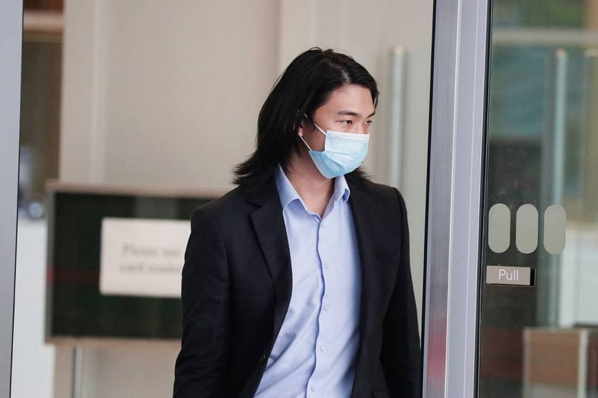 Lim Biao was sentenced on Feb 23 to 13 months' jail for the offences in 2016 against the WDA, now known as SkillsFuture Singapore.