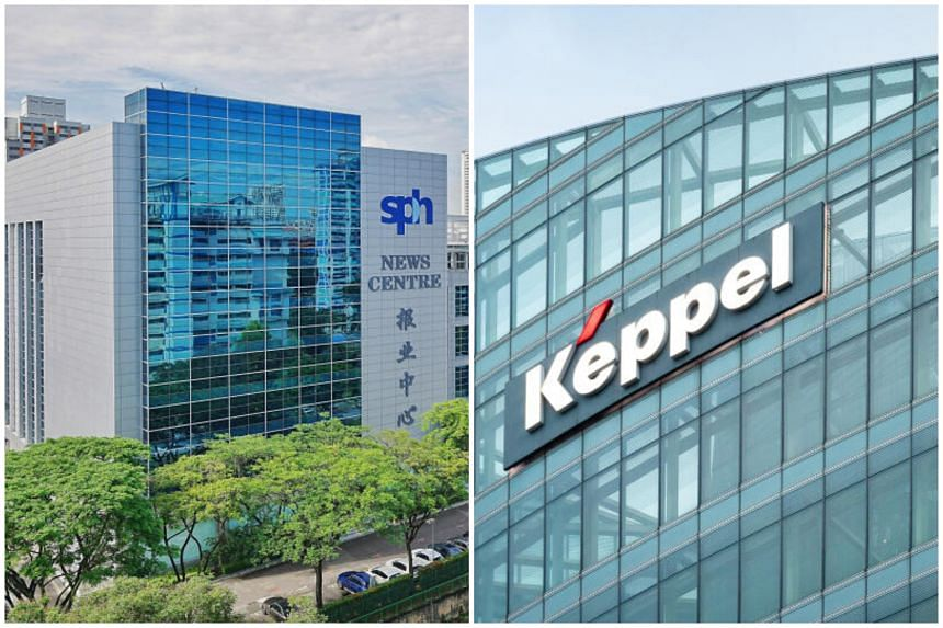 The privatisation offer will see SPH delisted and become a wholly owned subsidiary of Keppel.