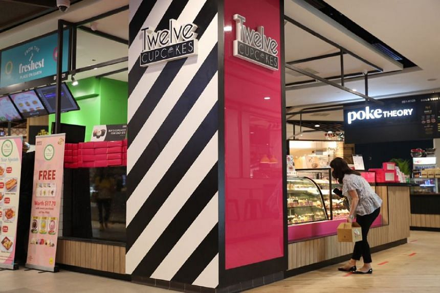 Twelve Cupcakes pleaded guilty to 15 charges of underpaying the employees in 2017 and 2018.