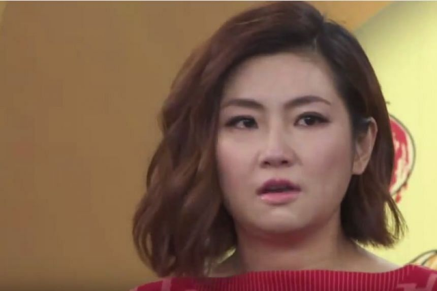 Selina Jen has asked the media to give her estranged husband some privacy.