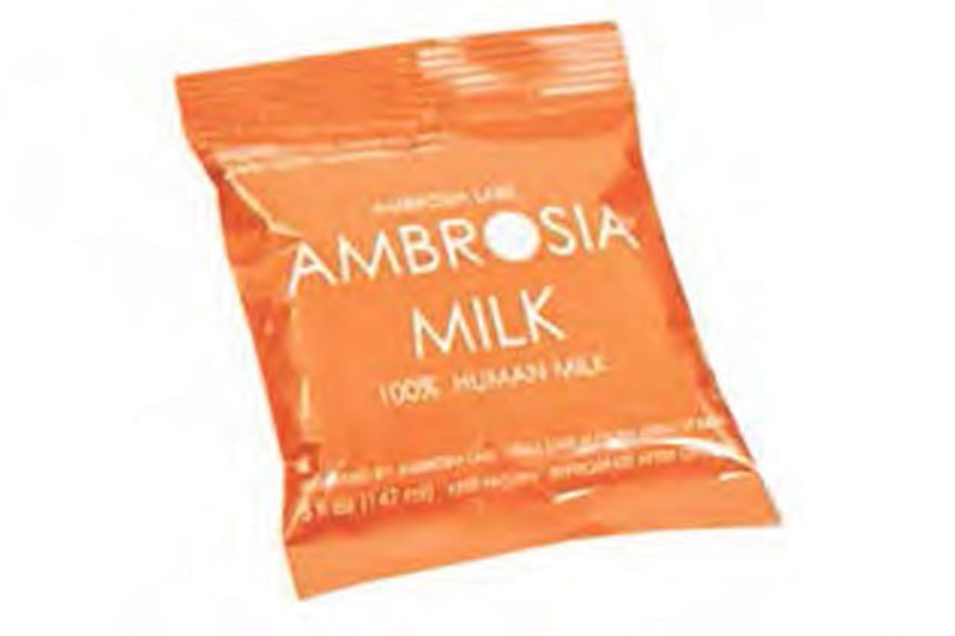 The Ambrosia Labs office in Phnom Penh has been shuttered. The company deals in breast milk that is pumped in Cambodia, then frozen and shipped to the US for sale.